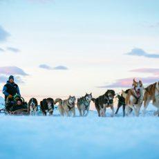 Utomhusaktiviteter i Norden
